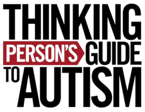 Logo Thinking Person's Guide to Autism
